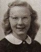 Profile photo:  Norma Ellen <I>Fredericks</I> Beauleaux
