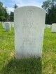 Sgt James W Dixson