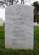 Profile photo:  James Ludlow Allen