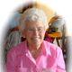Profile photo:  Gladys Marjorie <I>Sanders</I> Helmer