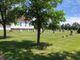Faaberg Lutheran Cemetery
