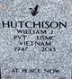 William J. Hutchison