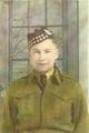 Profile photo: Private Thomas Ward Alexander