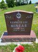 Kenneth Lee Minear