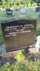 Francisco M. Jordao