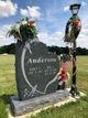 Profile photo:  Paul Lafayette Anderson
