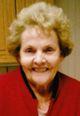 """Profile photo:  Charlotte Elizabeth """"Betty"""" <I>Gilchrist</I> Juvan"""