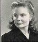 Profile photo:  Shirley Barnes <I>Mason</I> Adair