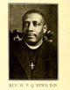 Profile photo: Rev William Paul Quinn Byrd