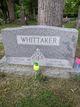 Nellie M. <I>Long</I> Whittaker