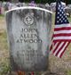 John Allen Atwood