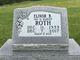 Elinor Bertha <I>Mueller</I> Roth