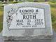 Raymond Melvin Roth