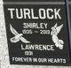 Shirley Marjorie Turlock