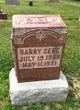 """Profile photo:  Harry Eugene """"Gene"""" Prible"""