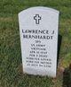 "Profile photo:  Lawrence Joseph ""Larry"" Bernhardt"