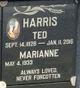 Ted Harris