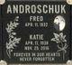 Katie <I>Reznik</I> Androschuk