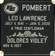 Leo Lawrence Pombert