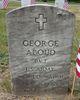 Profile photo:  George Aboud