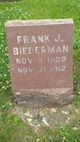 Frank Joseph Biederman