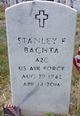 Stanley F. Bachta