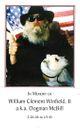 "Profile photo:  William Clement ""Buddy and Dogman"" Winfield II"