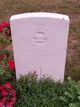 Sergeant ( Nav. ) Alexander Mcauslan McKINLAY