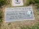 Phyllis Jean <I>Hight</I> Berg