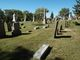 Pleasant Ridge Presbyterian Cemetery