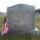 James A Brady