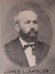 James L Ambler