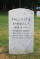 Profile photo:  Phulmatie Barbella