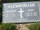 Profile photo:  Elsa A Alexopoulos