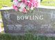 Profile photo:  Jeanie Lou <I>Berry</I> Bowling