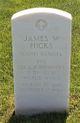 James W. Hicks