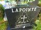 - LAPOINTE