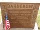 Frederick Barnekow