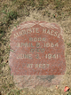 Augusta Haese