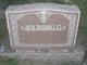 Frederick O Hartwig
