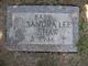 Sandra Lee Shaw