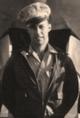 1LT Harrison K. Wittee