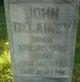John Delainey