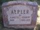 Herbert William Aepler