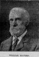 Capt William Henry Hayden