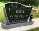 Keith William Rea
