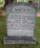 Lockery Donald Mackay
