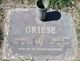 "Gilbert John ""Gib"" Griese"