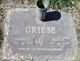 Beryl Margaret <I>Bregg</I> Griese