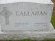 Dorothy Jane <I>Rivette</I> Callahan